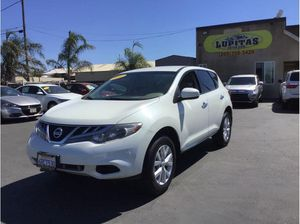 2011 Nissan Murano for Sale in Atwater, CA