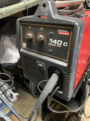 Lincoln welder 140C for Sale in Lincoln Acres, CA