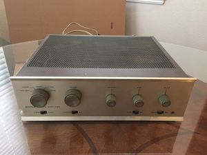 Dynaco SCA-35 stereo tube amplifier for Sale in Escondido, CA