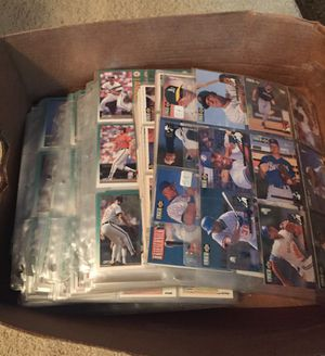 Baseball Cards for Sale in Paragould, AR