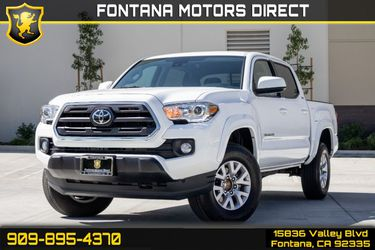 2019 Toyota Tacoma 2WD for Sale in Fontana,  CA