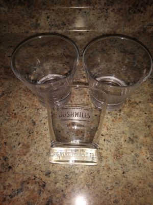 3 drinking glasses for Sale in Springfield, MA