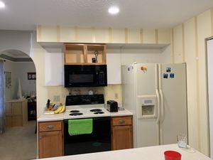 Electric Stove w microwave for Sale in Cranberry Township, PA