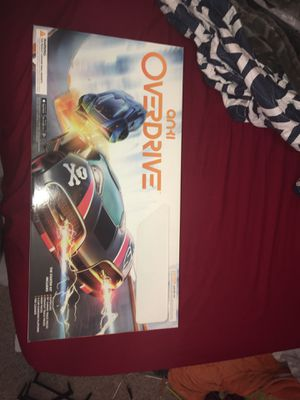 Anki Overdrive for Sale in Bismarck, ND