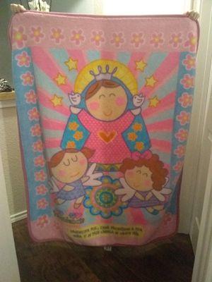 Kids blanket for Sale in San Antonio, TX