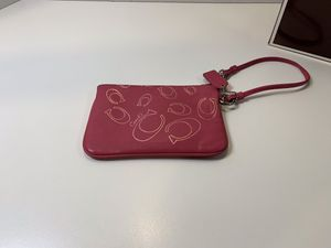 Small coach Wristlet for Sale in MIDDLEBRG HTS, OH
