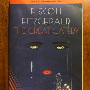 The Great Gatsby by F. Scott Fitzgerald for Sale in Chino Hills, CA