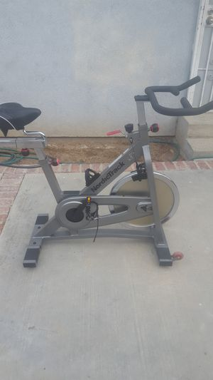 Norditrack spin bike for Sale in Hawthorne, CA