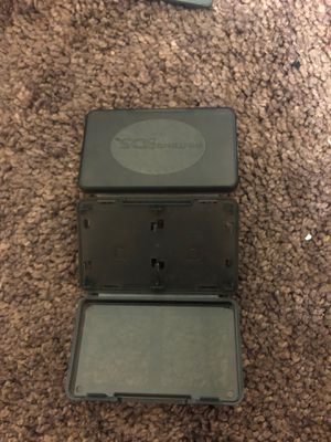 GAME CASE for Sale in Bakersfield, CA