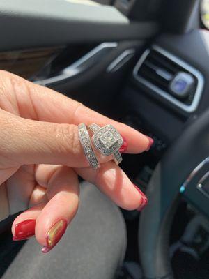 Wedding Ring for Sale in Miami, FL