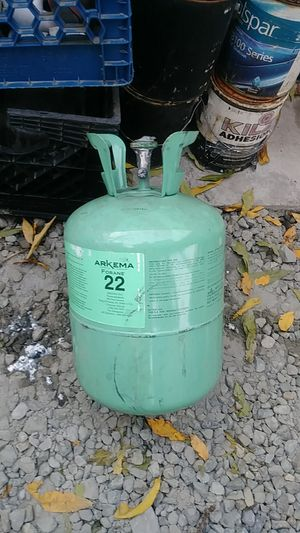 Freon R22 for Sale in Bell, CA