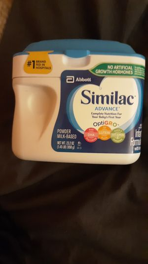 Similac advance for Sale in Tempe, AZ