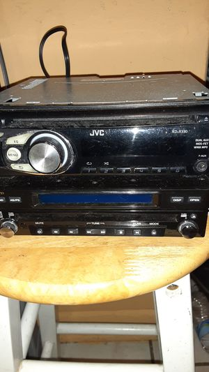 CD player and DVD player for Sale in Tampa, FL