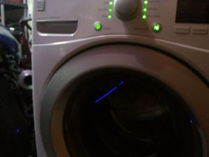 Kenmore elite washer.whirlpool dryer for Sale in Olympia, WA