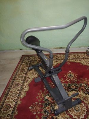 EXTENSION MACHINE EXERCISE for Sale in Peoria, IL