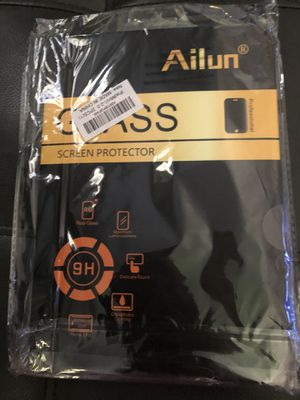Glass screen protector for Sale in Denver, CO