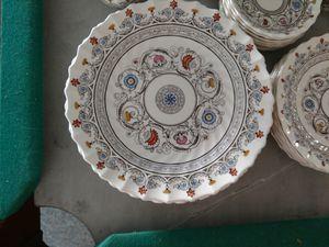 Spode service for 8 Florence pattern for Sale in Dunedin, FL