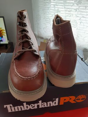 Timberland PRO Mens Barstow Wedge Boot Size 8. and 9 for Sale in Aurora, CO