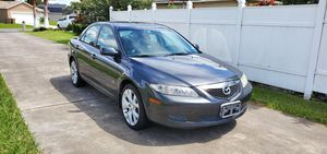 2005 Mazda 6 i sport for Sale in Kissimmee, FL