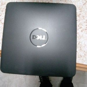 Dell USB DVD Drive/DVD+/RW for Sale in Jacksonville, AR