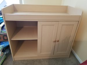 Changing table for Sale in La Mirada, CA