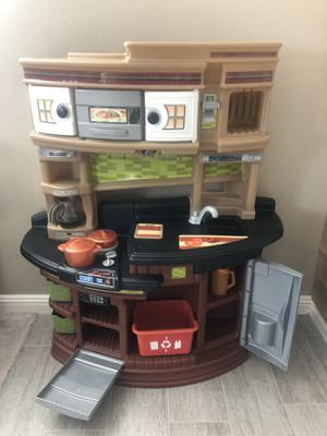 Play kitchen for Sale in Fontana, CA