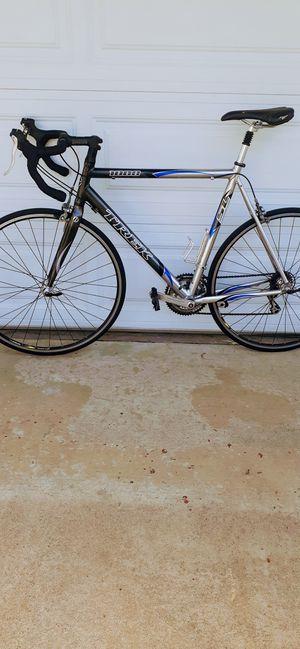 trek road bike good conditions components shimano 600 size xl for Sale in San Bernardino, CA