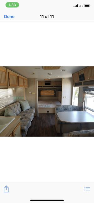 Jayco jay feather 29th 2006 for Sale in Ocean Springs, MS