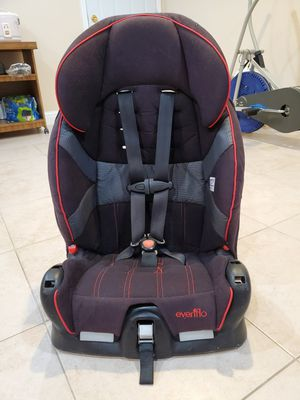 Evenflo Car Seat $35. for Sale in San Lorenzo, CA