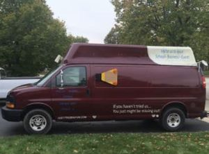 2009 Chevy Express 3500 Food Truck Great Condition ($22K) for Sale in Nashville, TN