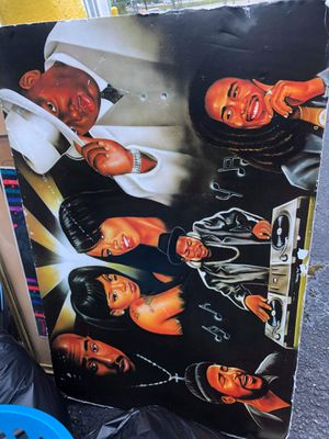 Celebrity poster pic for Sale in Montgomery, AL