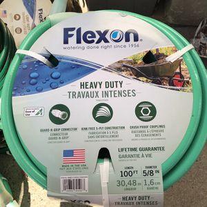 Garden Hose Heavy Duty 100 Feet for Sale in Whittier, CA