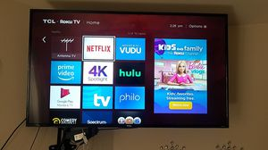 Roku smart TV for Sale in Fresno, CA
