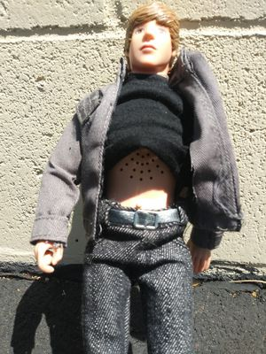 Justin Bieber Action Figure for Sale in San Diego, CA