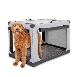 Animaze Portable canvas Dog Crate - SIZE XL for Sale in West Sacramento, CA