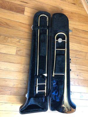 Yamaha trombone for Sale in Lincoln, NE