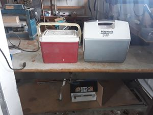 2 coolers for Sale in Moreno Valley, CA