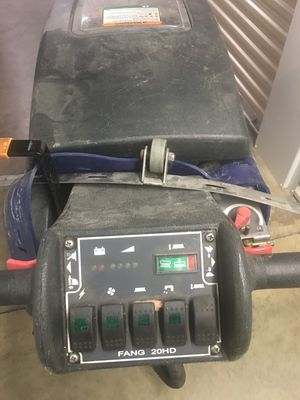 Viper floor scrubber for Sale in Woodbridge, VA
