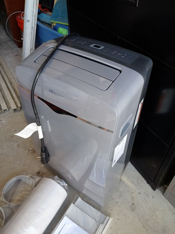 NEW PORTABLE AC AIR CONDITIONING CONDITIONER WINDOW AC UNIT
