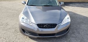 2011 Hyundai genesis coupe 2.0T for Sale in Severn, MD