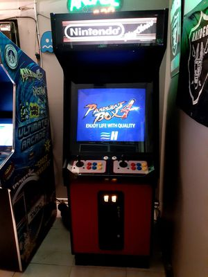 Nintendo PlayChoice Arcade with over 800 Arcade Games! for Sale in City of Industry, CA