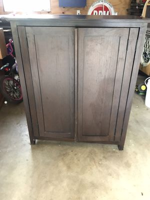 Pottery Barn Armoire for Sale in Rising Sun, MD