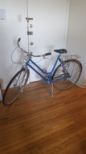 Vintage Schwinn Bike for Sale in Denver, CO