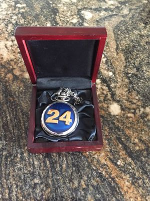 Jeff Gordon pocket watch for Sale in Payson, AZ