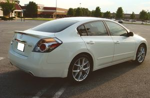 Electric mirrors 2007 Nissan Altima Well condition for Sale in West Valley City, UT