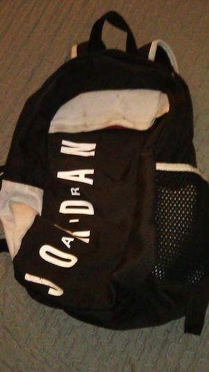 Jordan Backpack for Sale in San Bernardino, CA