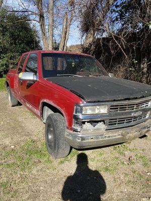 1993 Chevy 1500 for Sale in Dallas, TX