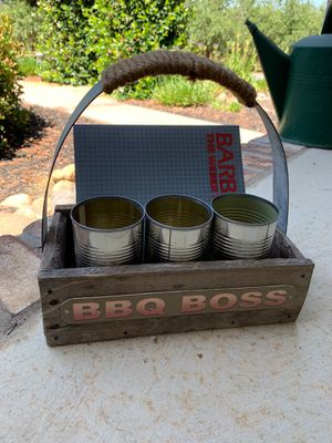 BBQ Boss for Sale in Denair, CA