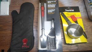 BBQ Grilling Set for Sale in Hamburg, PA