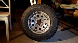 Brand new spare tire for Sale in Gig Harbor, WA